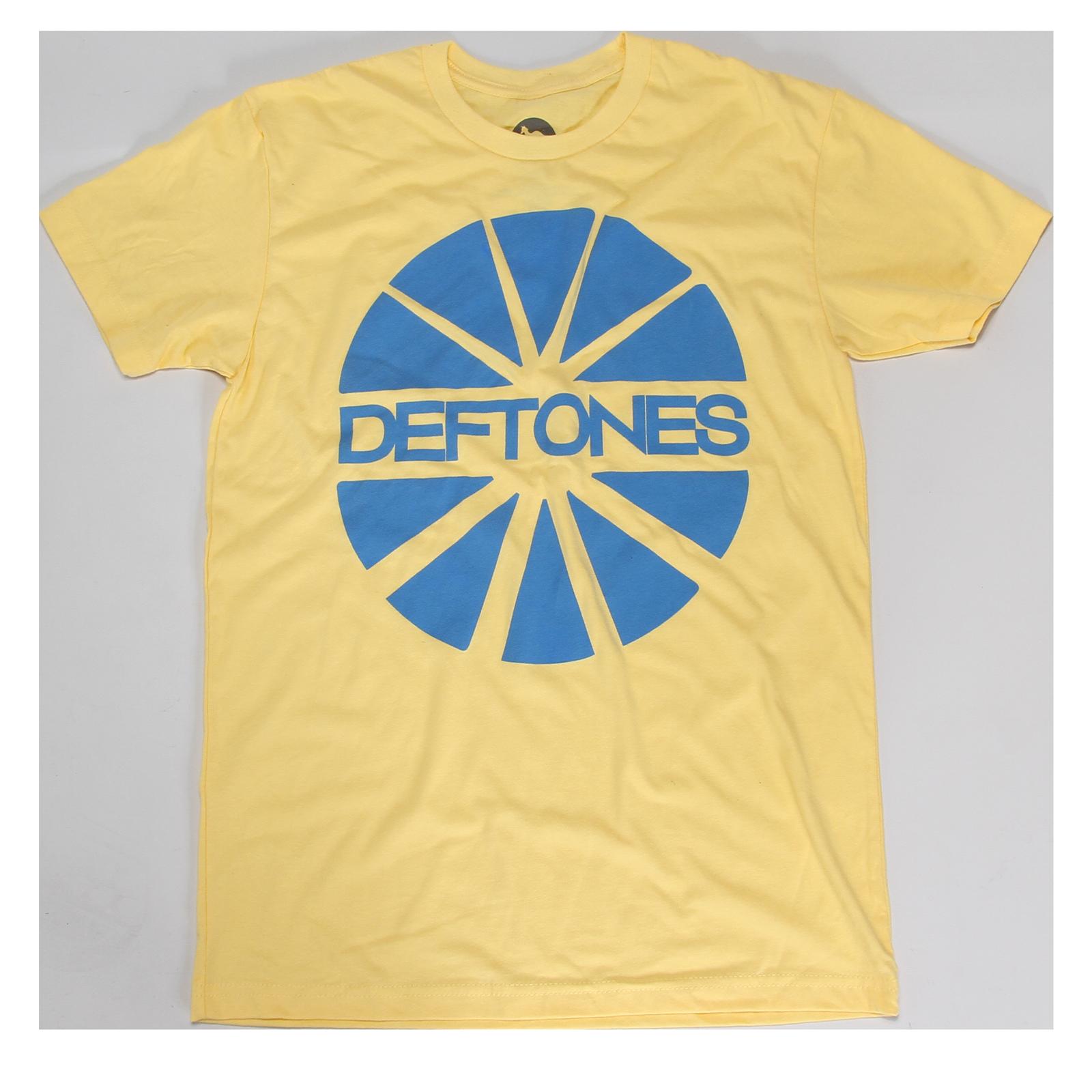 Sun Yellow T-Shirt