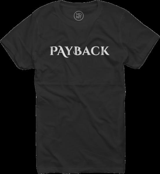 Payback Women's T-Shirt