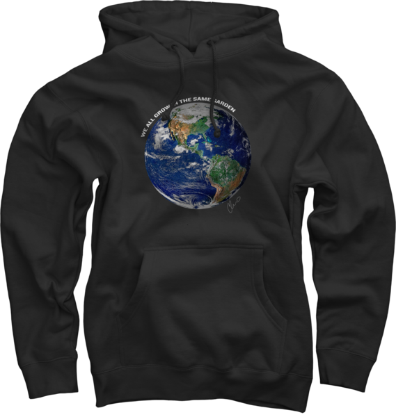 We All Grow (Hoodie)