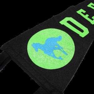 Pony Pennant Flag