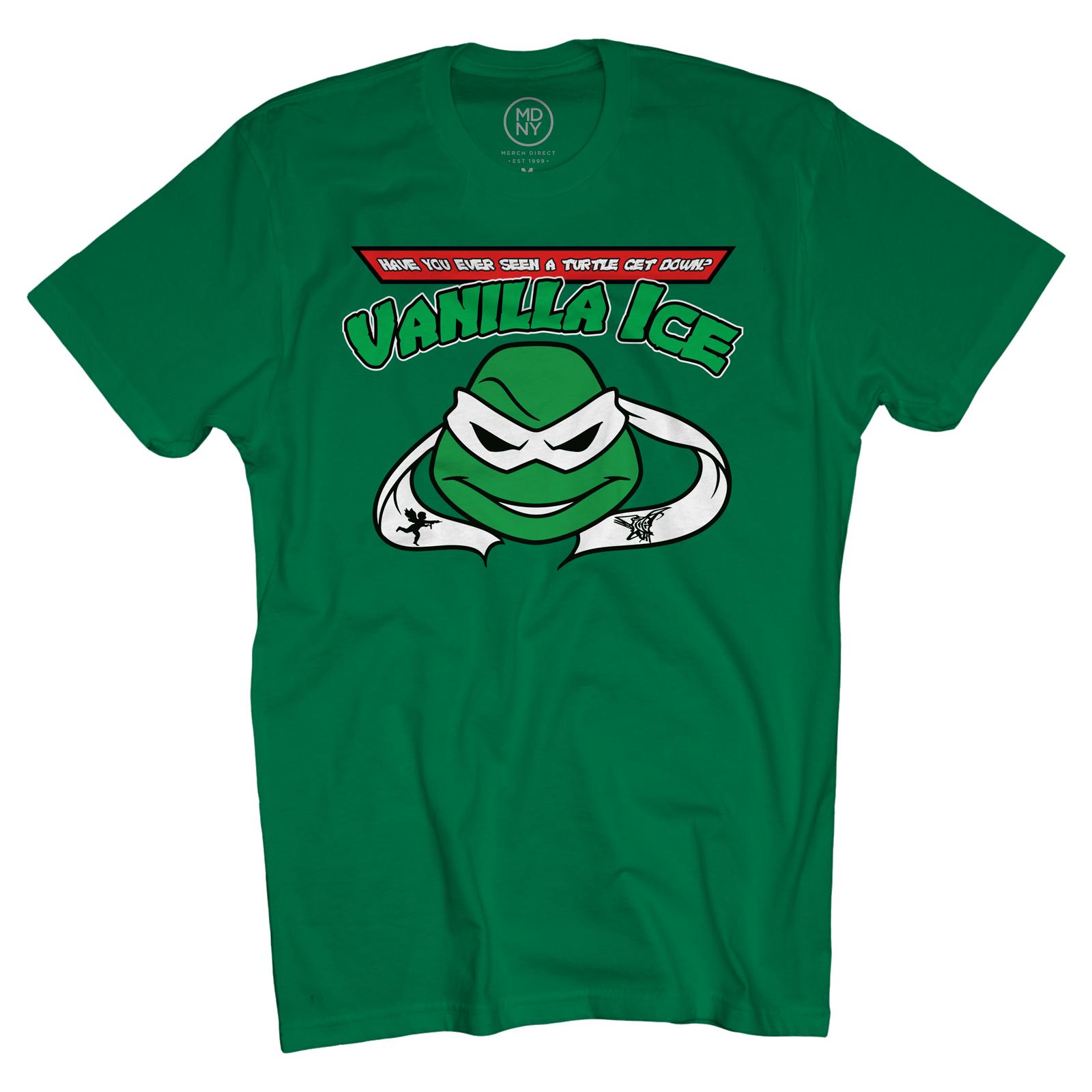 Go Ninja, Go! T-Shirt