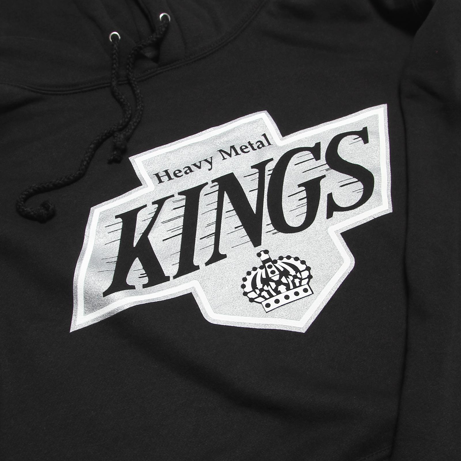 HMK Kings Classic Hoodie