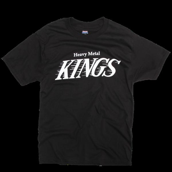 HMK Kings Italic T-Shirt