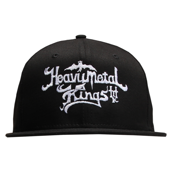 HMK Diamond New Era Snapback