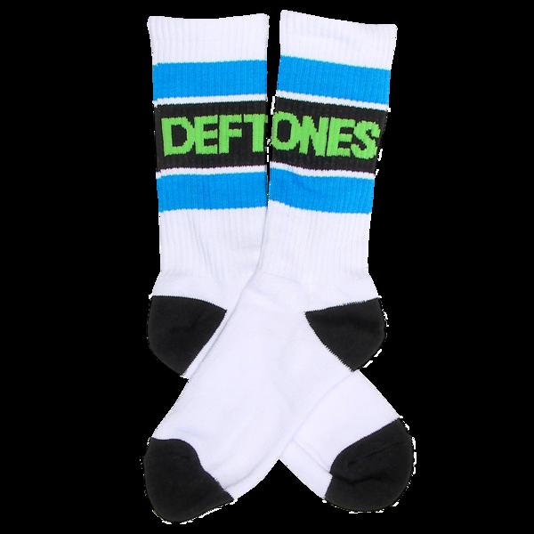 Varsity Woven Socks