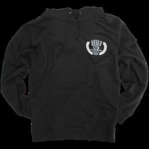 JMT Vintage Black Pullover