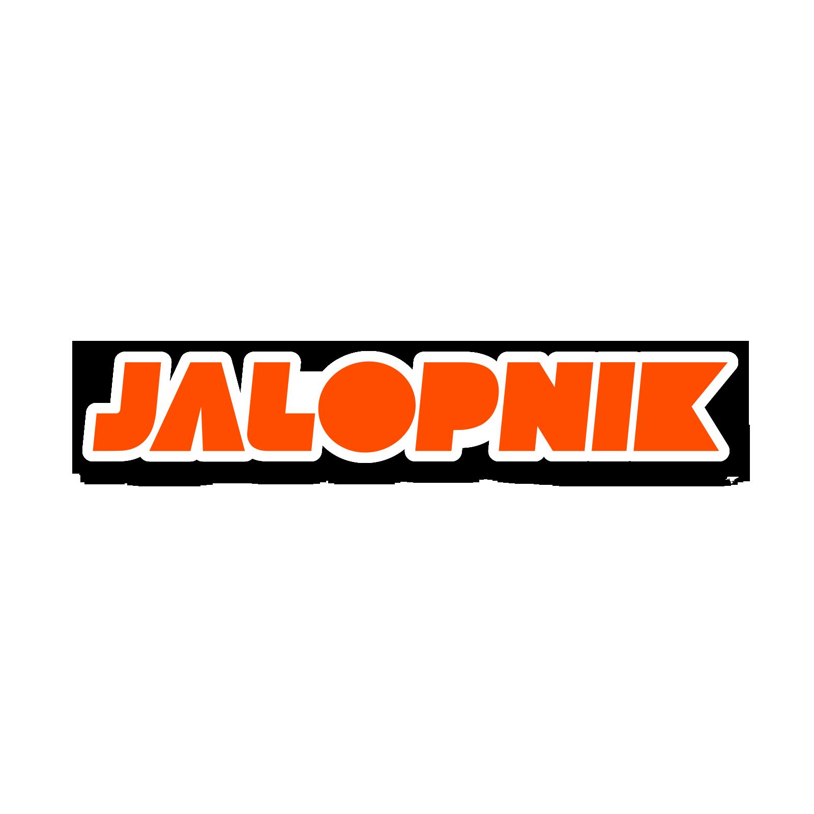 Jalopnik Die-Cut Sticker