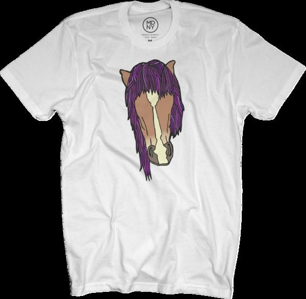 Pony Tee