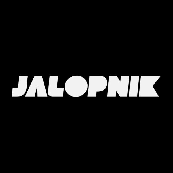 Jalopnik Car Decal