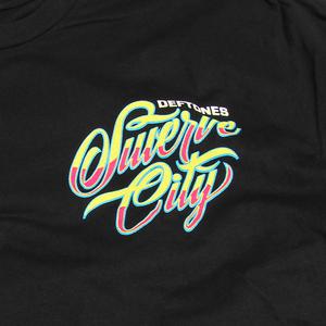 Belching Beaver Swerve City T-Shirt