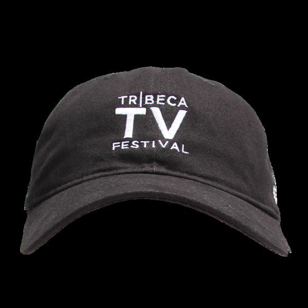 2017 TTVF Logo Dad Hat