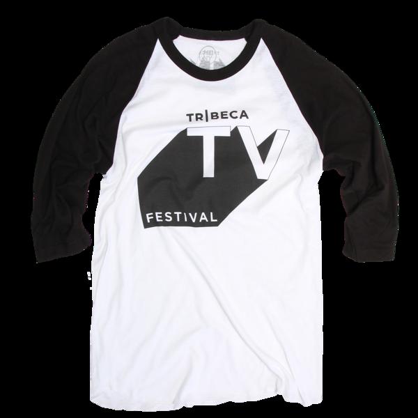 2017 TTVF Logo Baseball T-Shirt