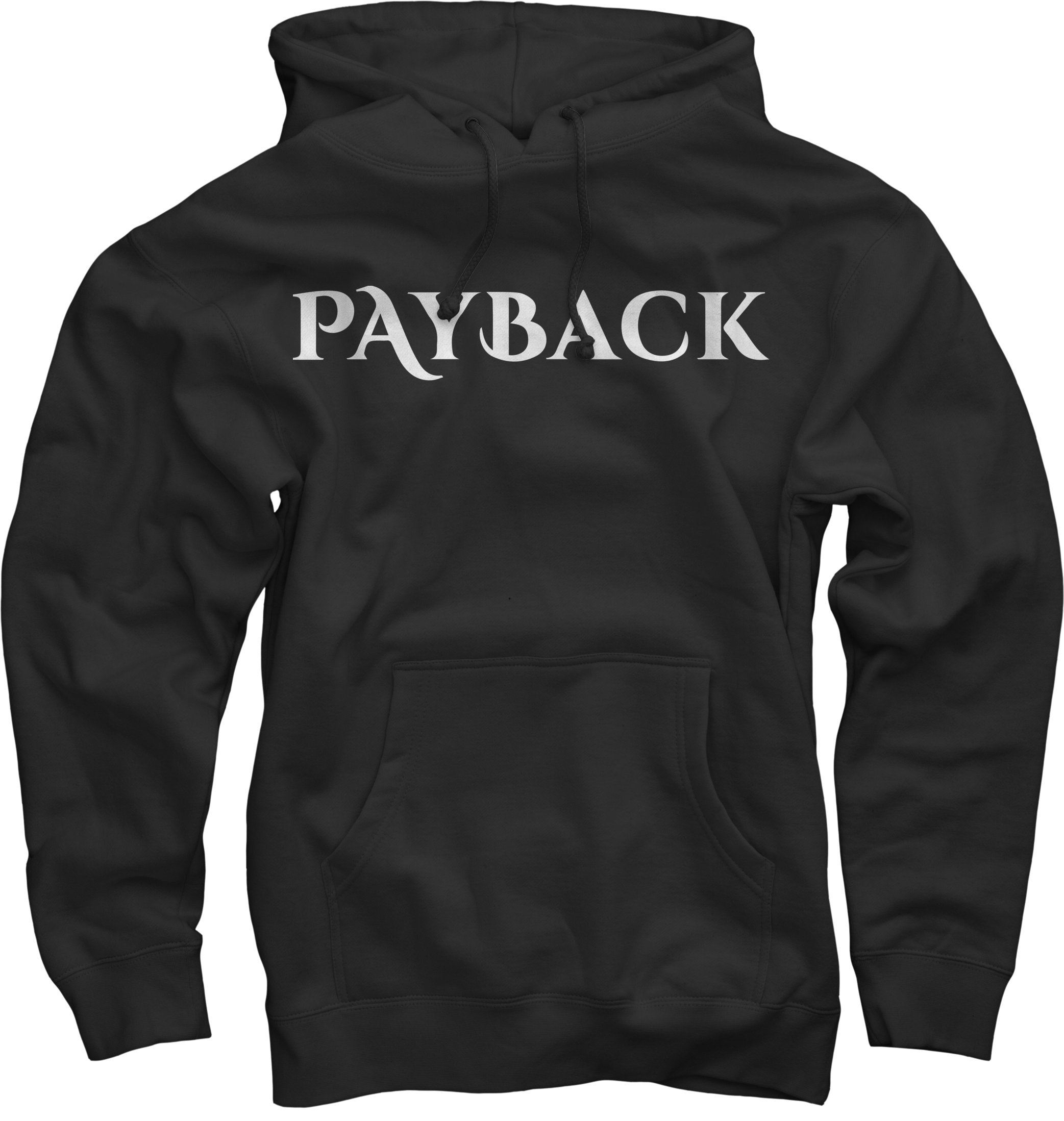 Payback Pullover Hoodie