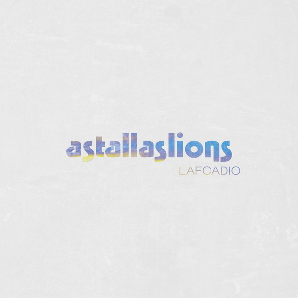 As Tall As Lions - Lafcadio Vinyl
