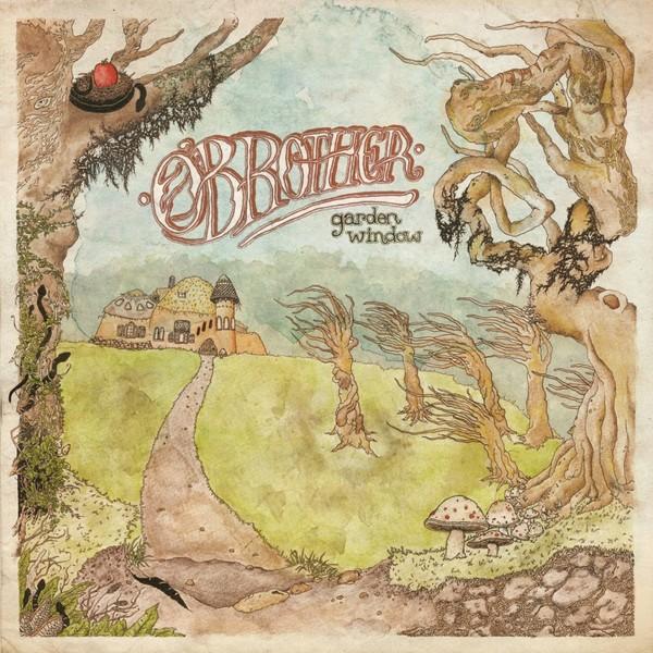 O Brother - Garden Window - Limited Edition Sky Blue Vinyl