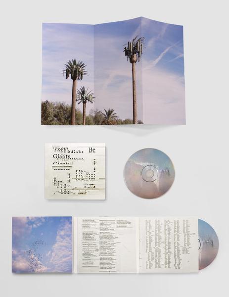 I Like Fun CD + Download
