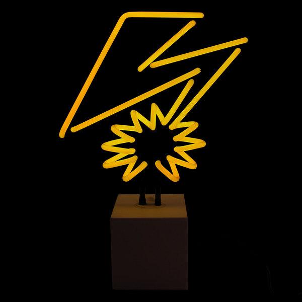 Bolt Neon Lamp