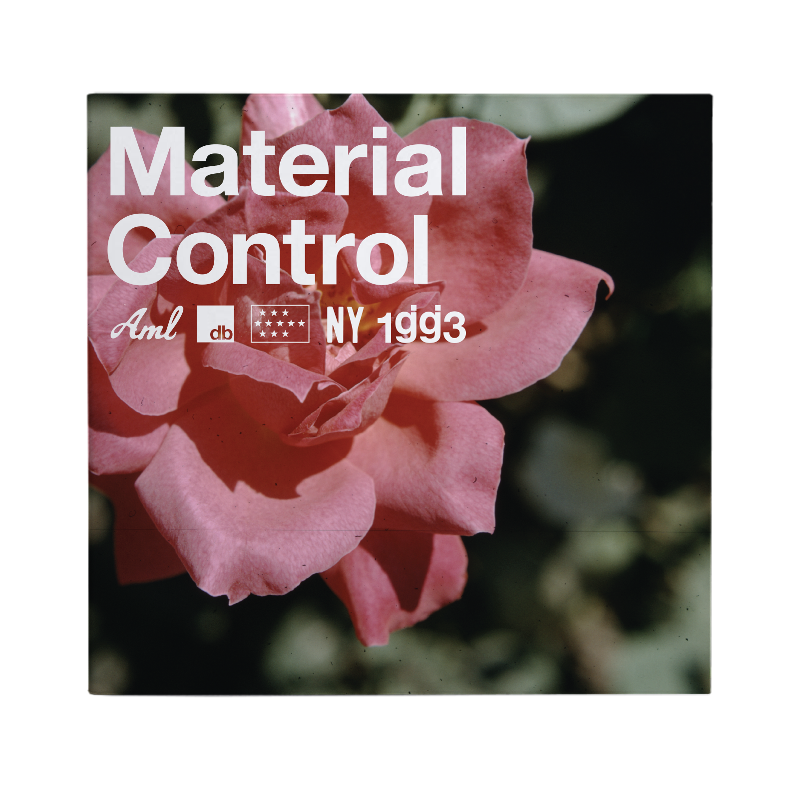 Material Control - Digital Download