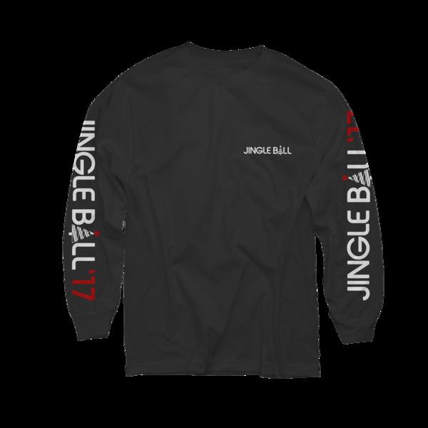 Jingle Ball Tour Official Merchandise - Shop Now!