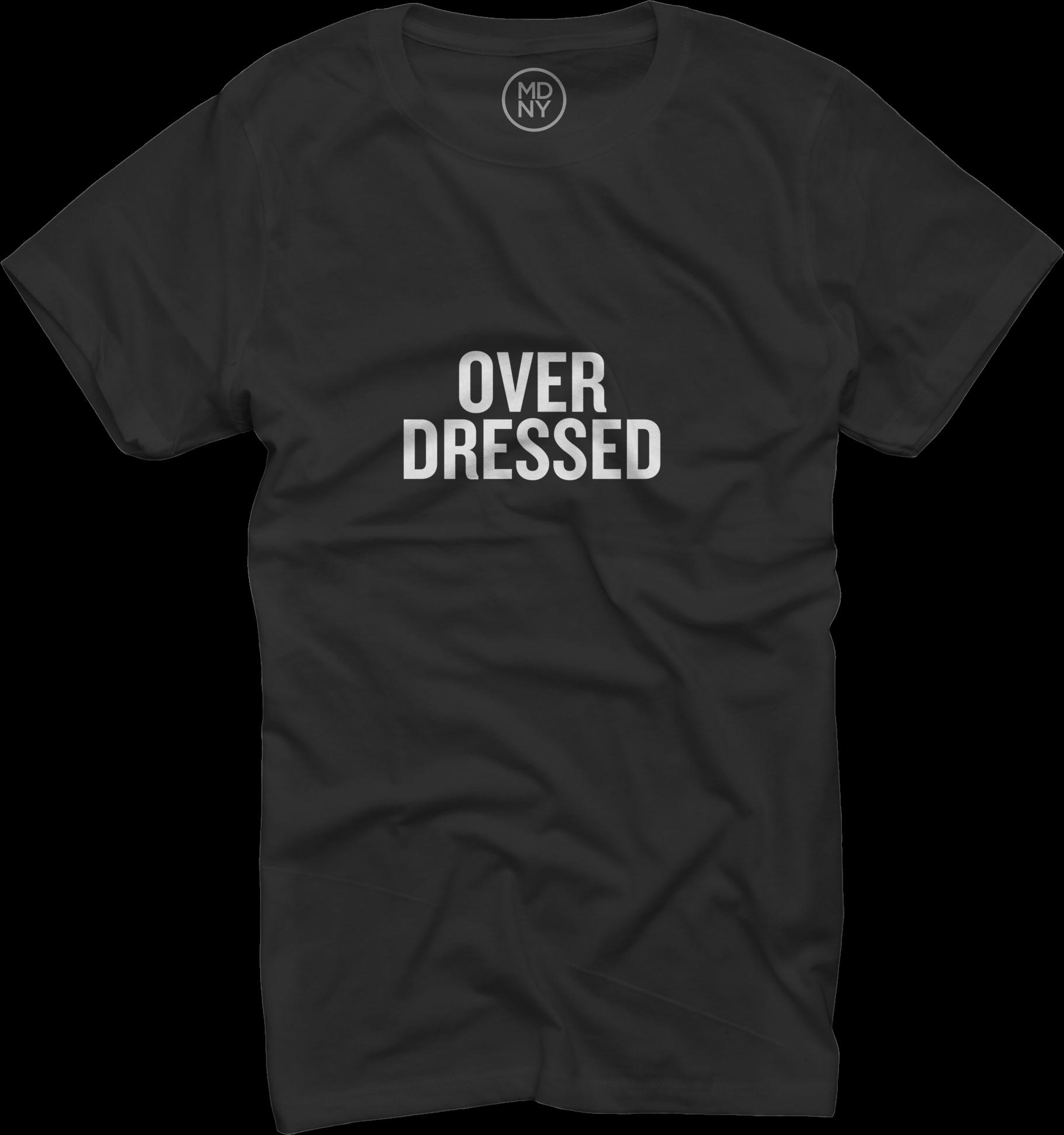 Christian Siriano - Over Dressed (black)