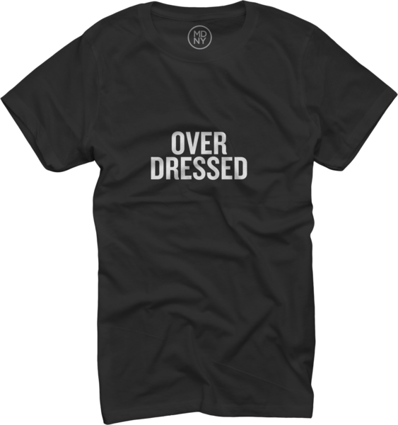 Christian Siriano - Over Dressed (black)