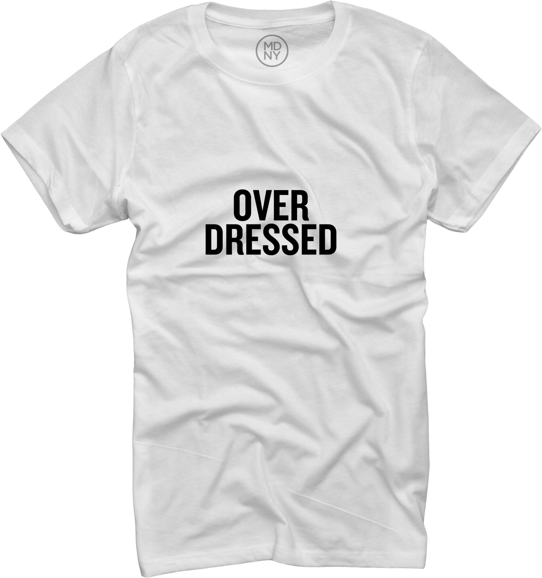 Christian Siriano - Over Dressed (white)