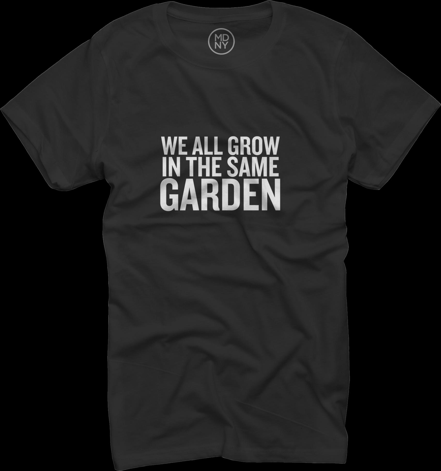 Christian Siriano - We All Grow (black)