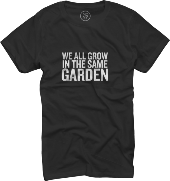 Christian Siriano - We All Grow (black)