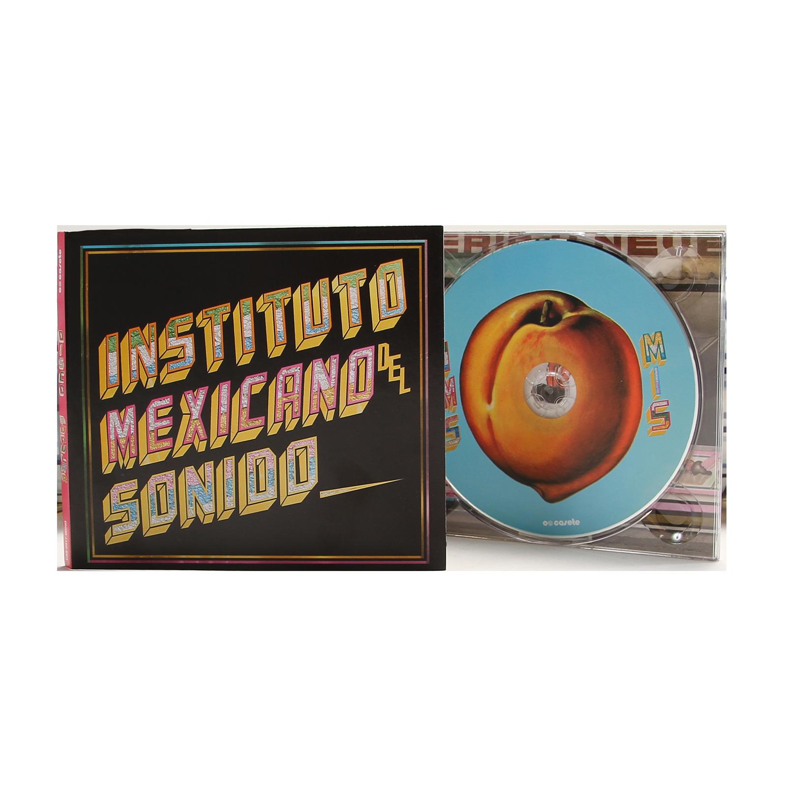 Disco Popular CD