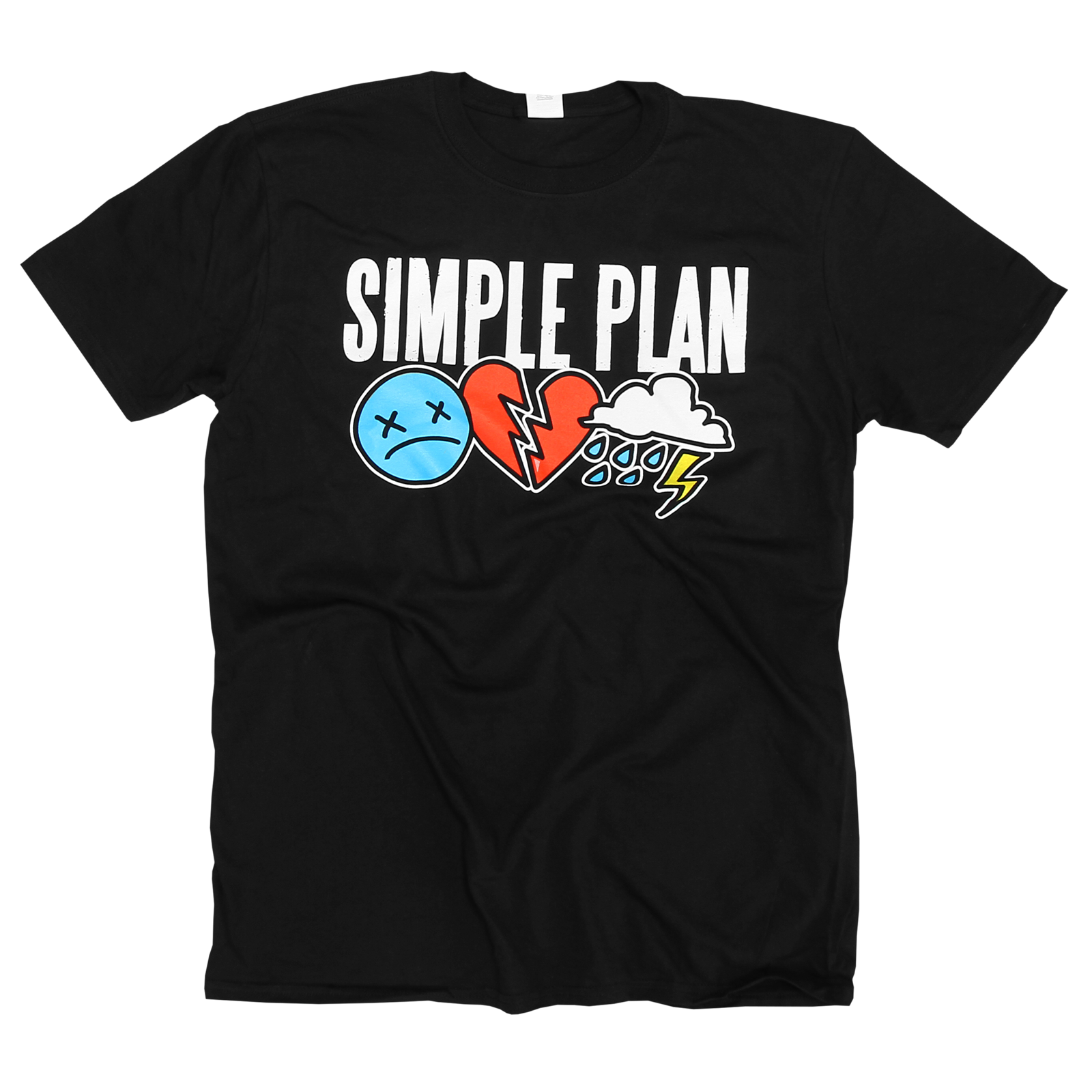 Icon Tour T-Shirt