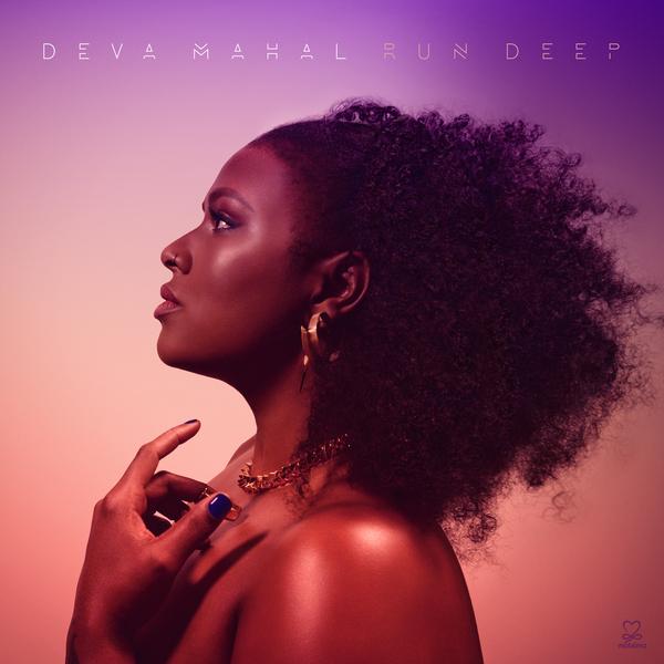 Deva Mahal - Run Deep CD