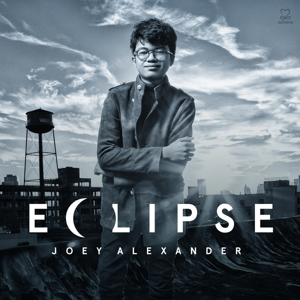 JOEY ALEXANDER - ECLIPSE - CD