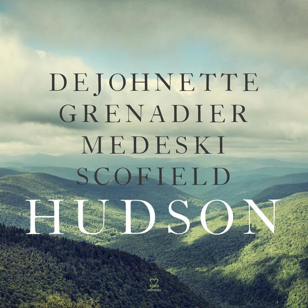 Hudson CD
