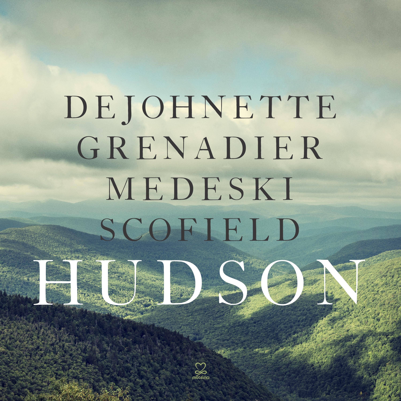 Hudson Vinyl LP on 180g