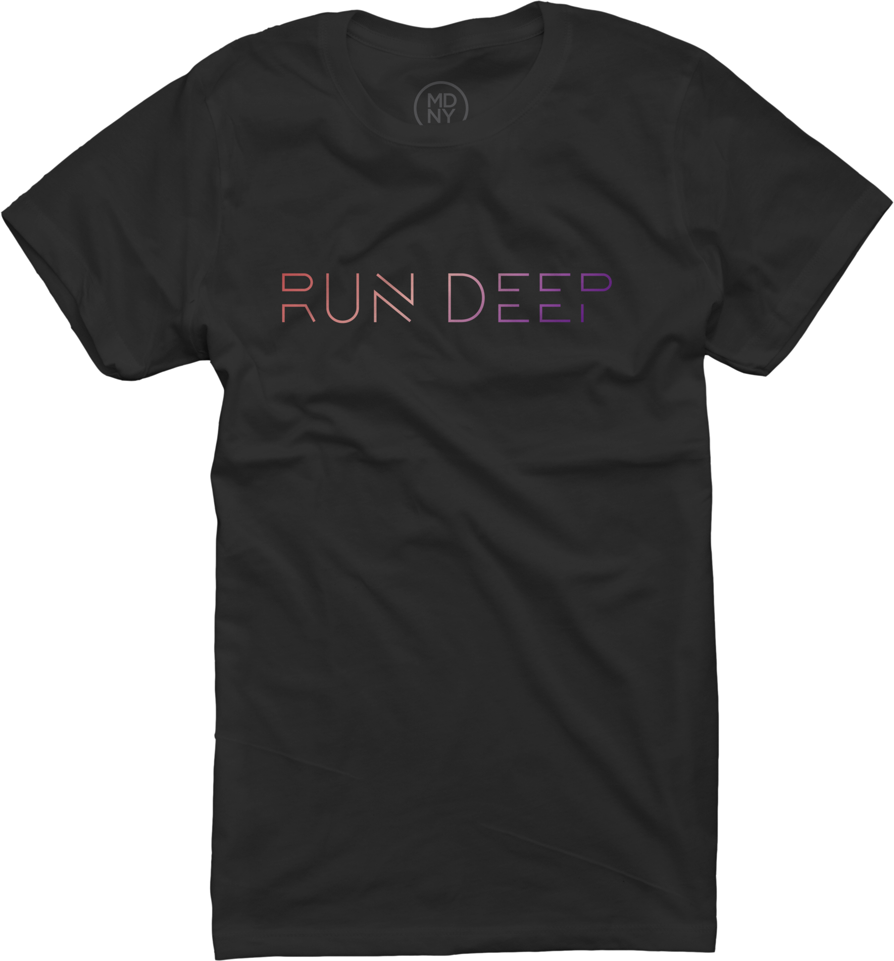 RUN DEEP Women's T-shirt