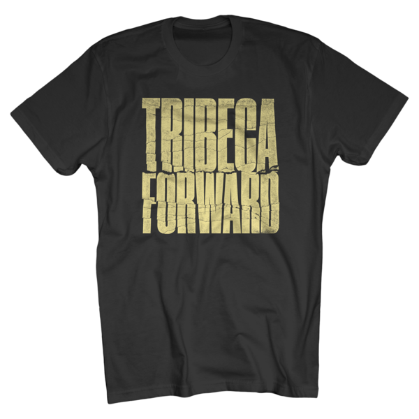 2018 Tribeca Forward Yellow On Black
