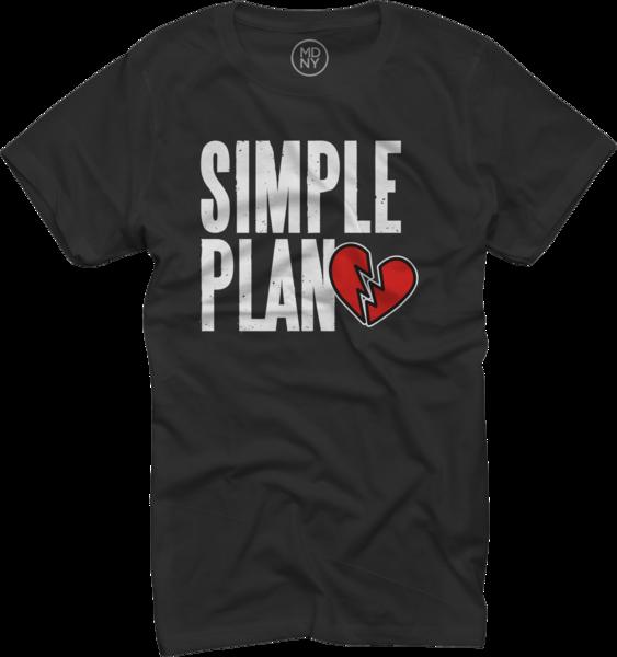 Broken Heart Women's T-Shirt
