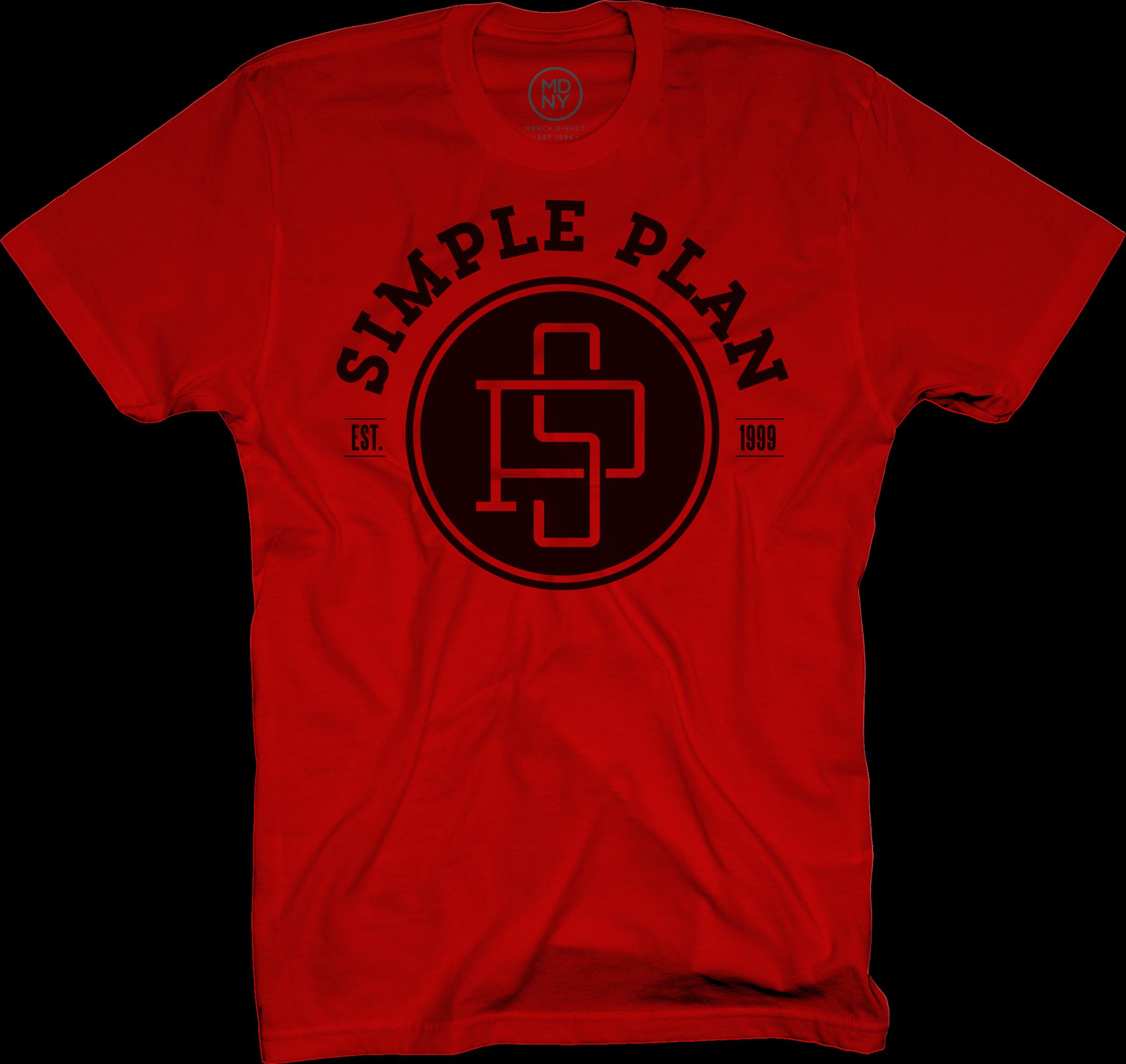 15th Anniversary Tour T-Shirt