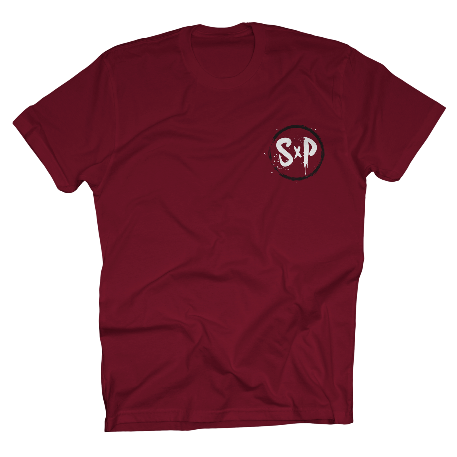 SxP Circle Logo T-Shirt