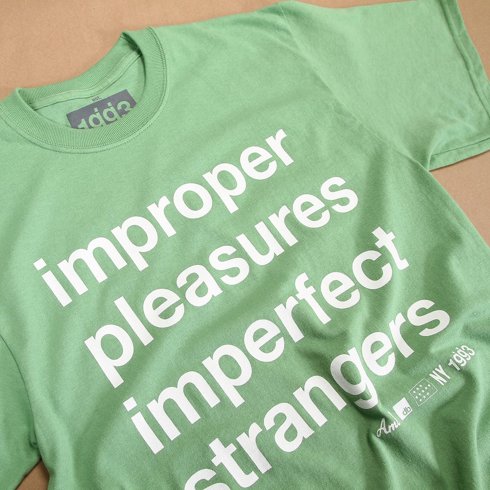 Imperfect Strangers Bundle