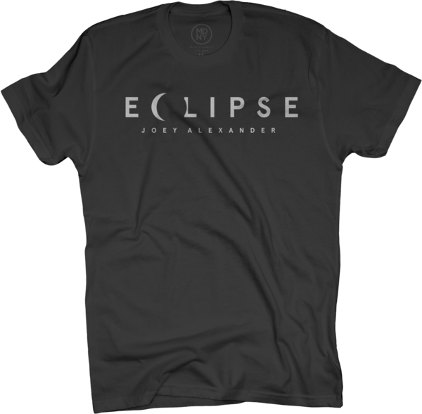 JOEY ALEXANDER - ECLIPSE (men's) BLACK