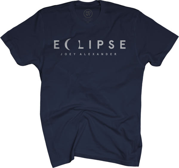 JOEY ALEXANDER - ECLIPSE (men's) NAVY
