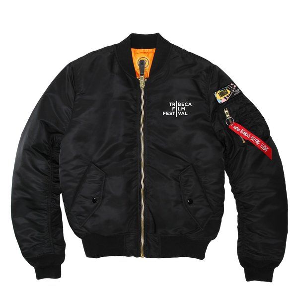 Tribeca 2018 Bomber Jacket