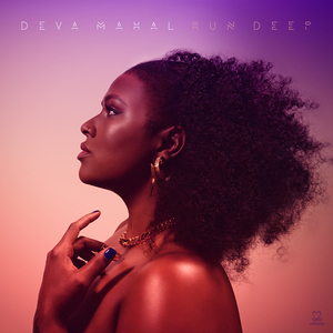 Deva Mahal - Run Deep Vinyl LP