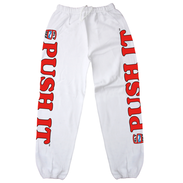 Push It Sweatpants