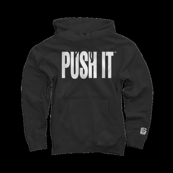 Push It Pulllover