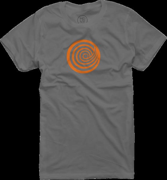 ClickHole Logo on Women's Asphalt T-Shirt