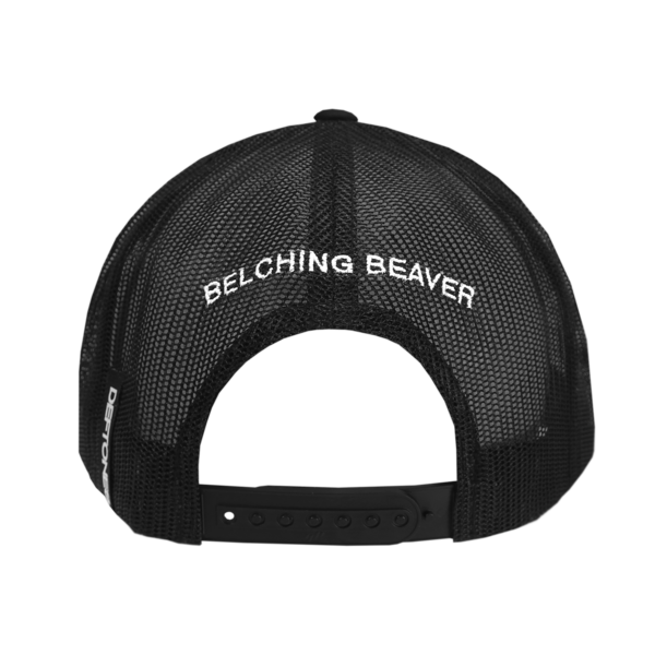 Belching Beaver Digital Bath Mesh Snapback