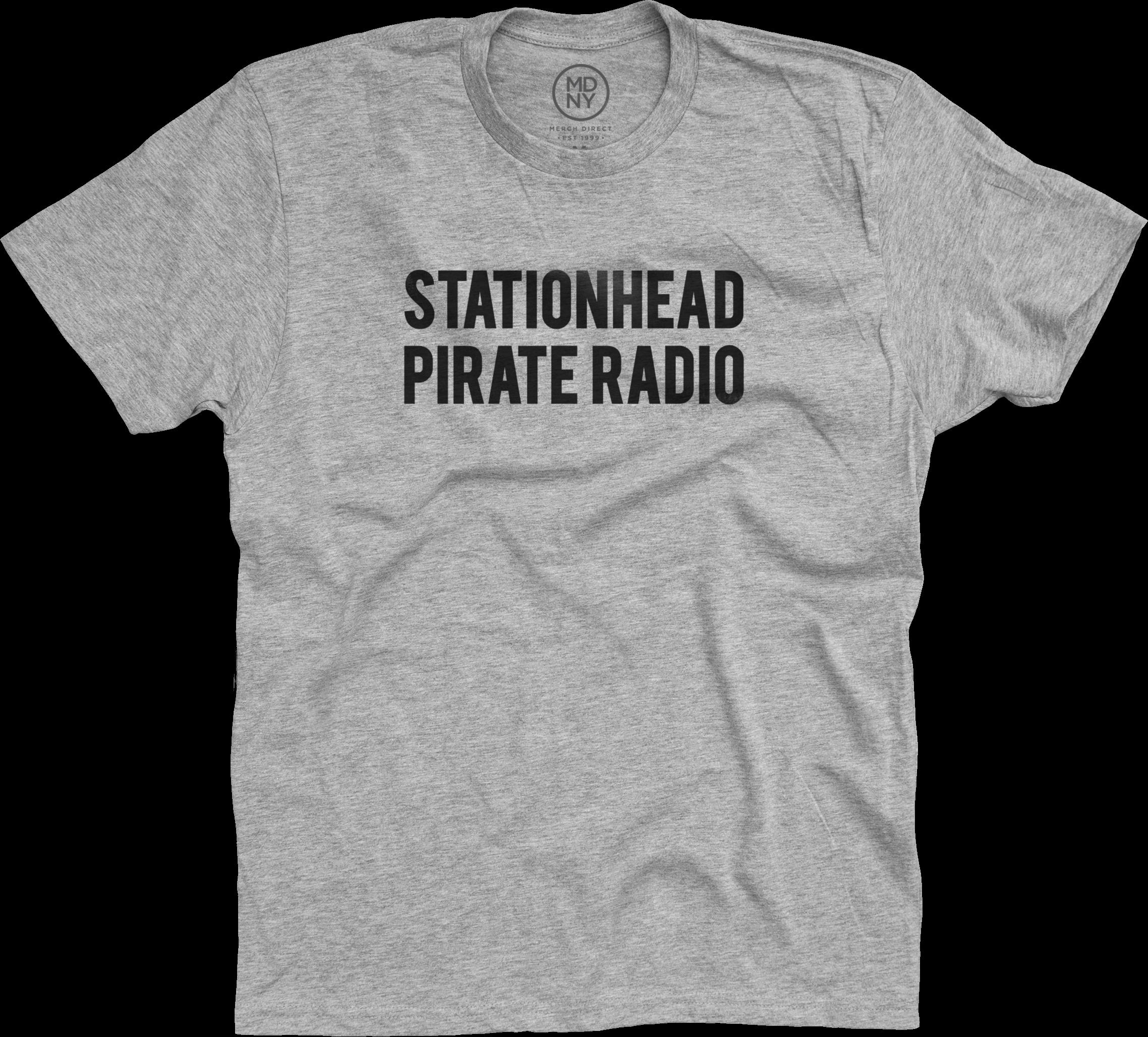 STATIONHEAD PIRATE RADIO
