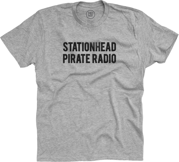 STATIONHEAD PIRATE RADIO